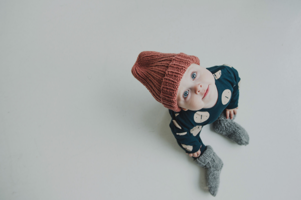 How To Make Your Baby Look Fashionable In A Comfortable Way